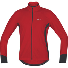 GORE WEAR C5 Thermo Jersey Men red/black